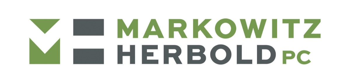 Header Image for Markowitz Herbold PC