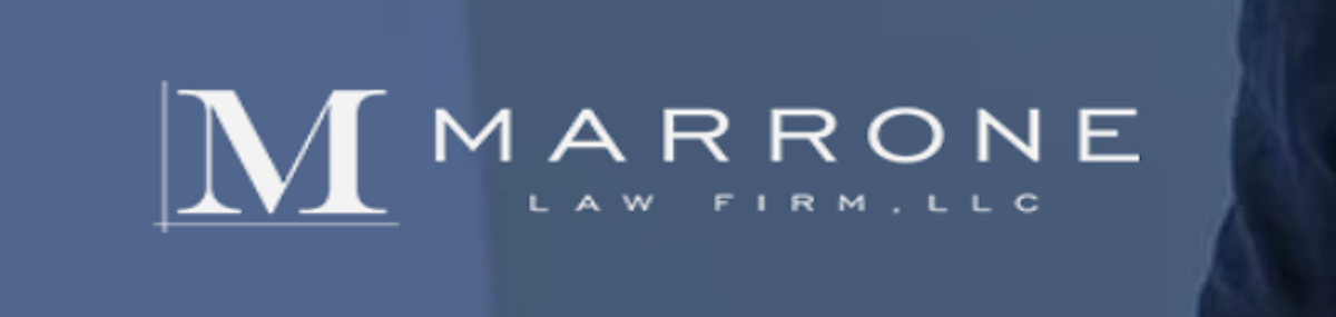 Header Image for Marrone Law Firm, LLC