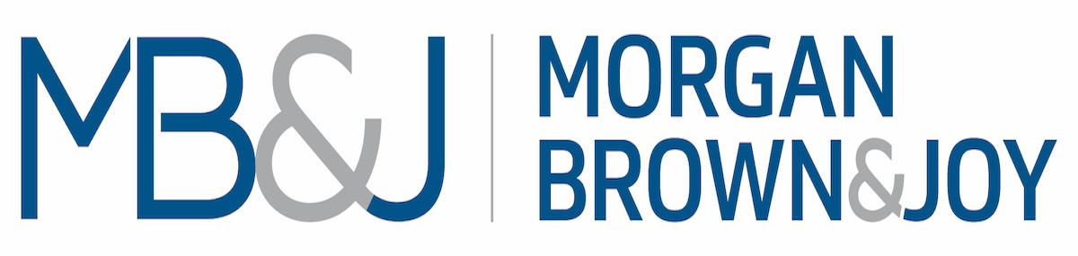 Header Image for Morgan, Brown & Joy, LLP