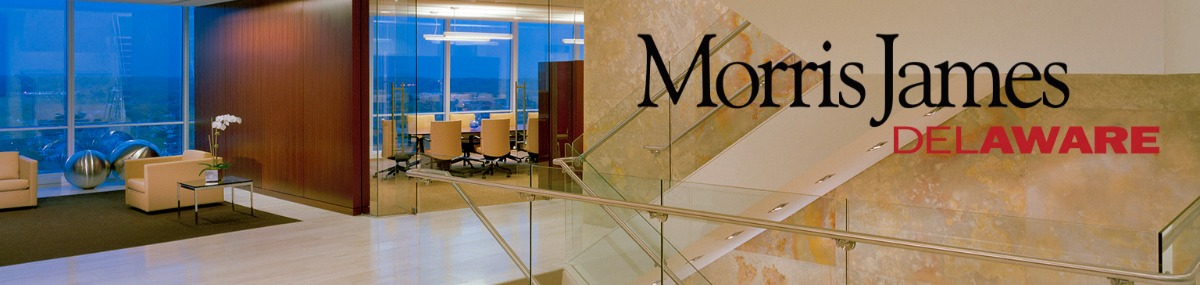 Header Image for Morris James LLP
