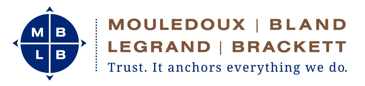 Header Image for Mouledoux, Bland, Legrand & Brackett