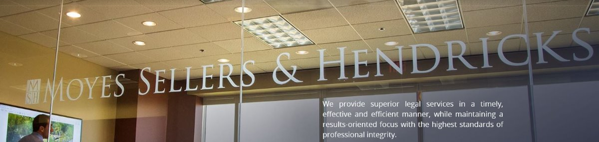 Header Image for Moyes Sellers & Hendricks, Ltd.