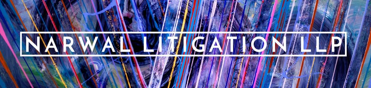 Header Image for Narwal Litigation LLP