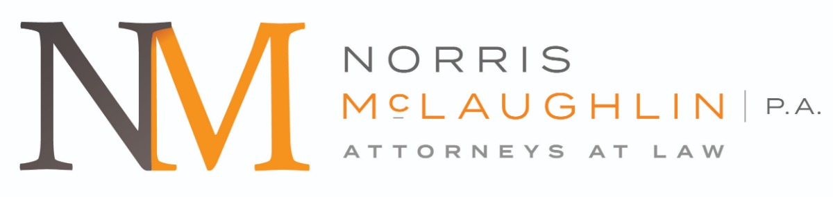 Header Image for Norris McLaughlin, P.A.