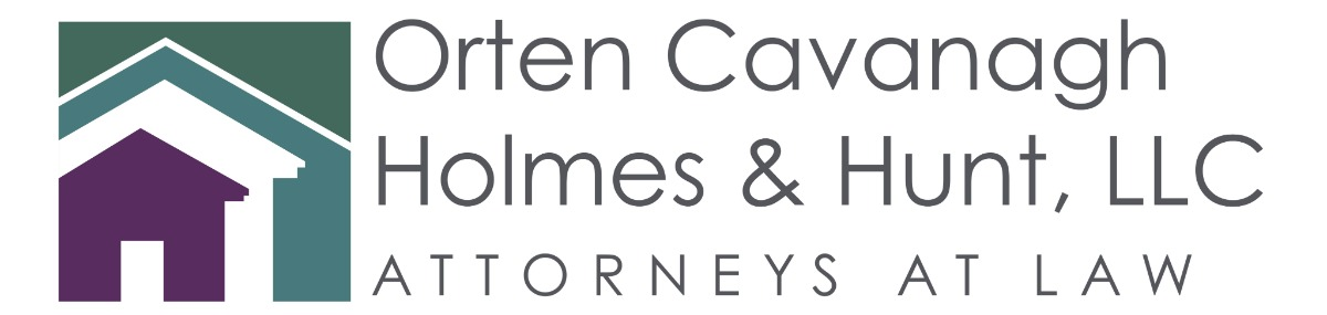 Header Image for Orten Cavanagh Holmes & Hunt, LLC