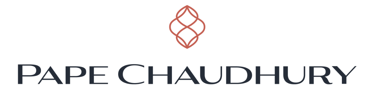 Header Image for Pape Chaudhury LLP