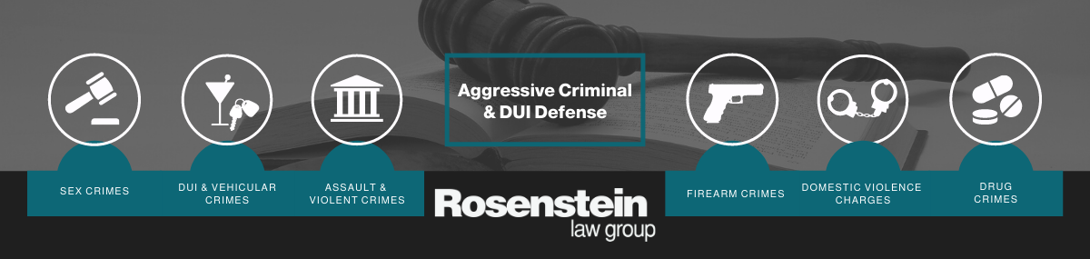 Header Image for Rosenstein Law Group