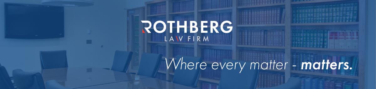Header Image for Rothberg Logan & Warsco LLP