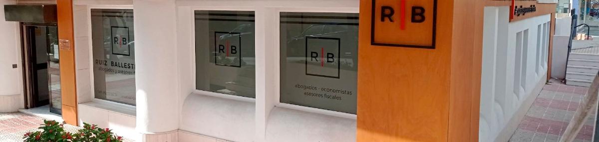 Header Image for Ruiz Ballesteros Abogados y Asesores Fiscales