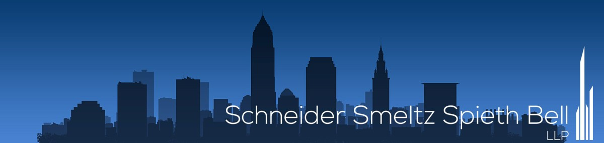Header Image for Schneider Smeltz Spieth Bell LLP