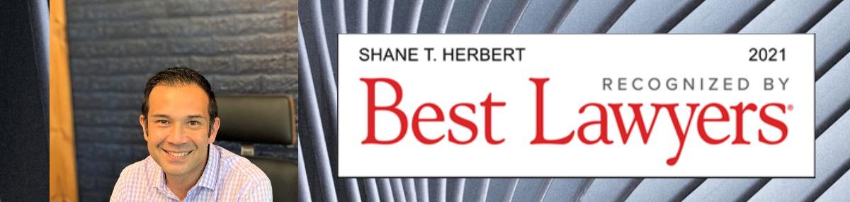 Header Image for Shane T. Herbert Law, LLC