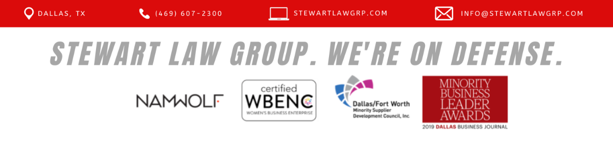 Header Image for Stewart Law Group PLLC