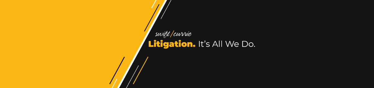 Header Image for Swift, Currie, McGhee & Hiers, LLP