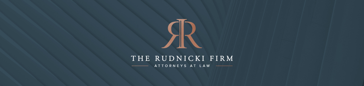 Header Image for The Rudnicki Firm