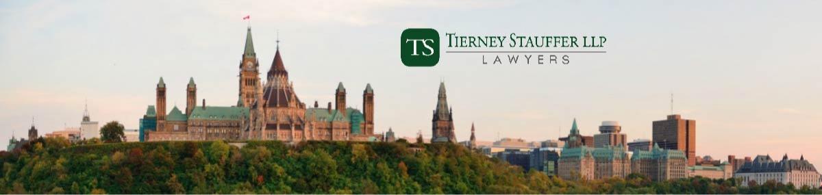Header Image for Tierney Stauffer LLP