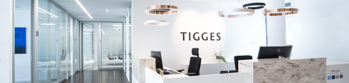 Header Image for Tigges Rechtsanwälte
