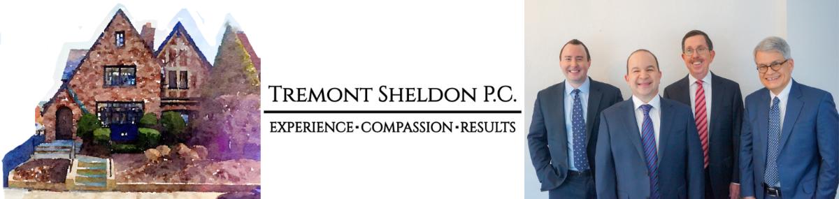 Header Image for Tremont Sheldon P.C.