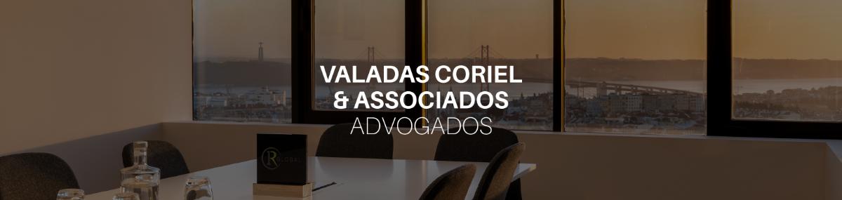 Header Image for Valadas Coriel & Associados