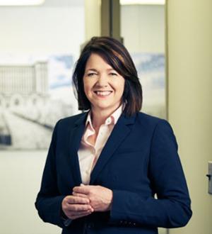 Susan M. McKeever
