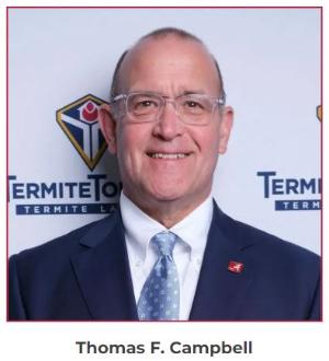 Thomas F Campbell
