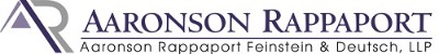 Aaronson Rappaport Feinstein & Deutsch, LLP