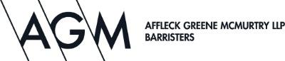 Affleck Greene McMurtry LLP + ' logo'