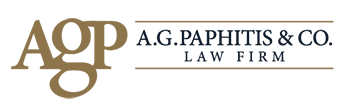 AGP Law Firm LLC + ' logo'