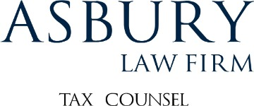 Image for Asbury Law Firm