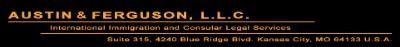 Austin & Ferguson, LLC