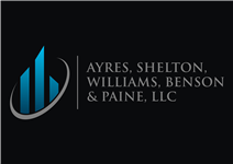 Ayres, Shelton, Williams, Benson & Paine, LLC