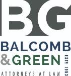 Balcomb & Green, PC