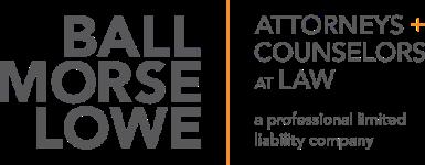 Ball Morse Lowe, PLLC