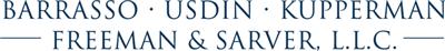Barrasso Usdin Kupperman Freeman & Sarver, L.L.C. + ' logo'