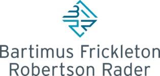 Bartimus Frickleton Robertson Rader
