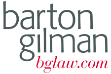 Image for Barton Gilman LLP