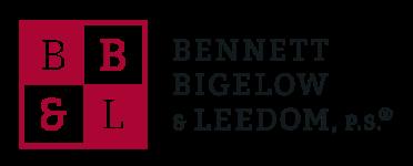 Bennett Bigelow & Leedom, P.S.