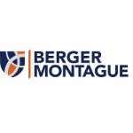 Berger Montague + ' logo'