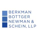 Berkman Bottger Newman & Schein, LLP
