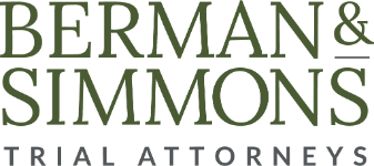 Image for Berman & Simmons