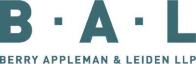 Berry Appleman & Leiden LLP