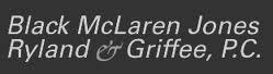 Black McLaren Jones Ryland & Griffee, P.C.