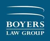 Boyers Law Group, P.A. + ' logo'