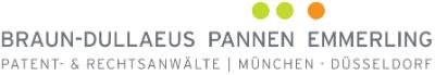 Braun-Dullaeus Pannen Emmerling + ' logo'