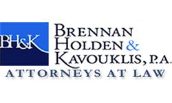 Brennan, Holden & Kavouklis, P.A.