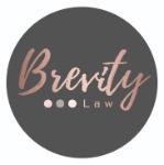 Brevity Law + ' logo'