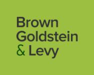 Brown, Goldstein & Levy LLP
