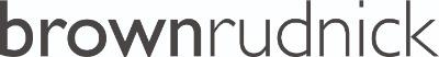 Brown Rudnick LLP + ' logo'