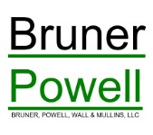 Bruner Powell Wall & Mullins, LLC + ' logo'
