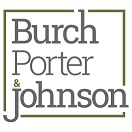 Burch, Porter & Johnson, PLLC + ' logo'
