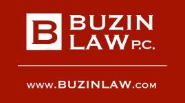 Buzin Law  P.C. + ' logo'